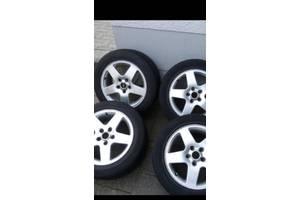 диски с шинами Toyota Corolla