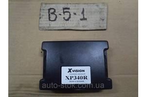 Парктроники/блоки управления Volkswagen Passat B5