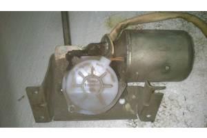 Електродвигун двірників ГАЗ Волга 24 моторчик моторедуктор мотор двигун бу