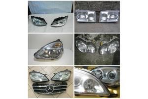 б/у Фары Mercedes 126
