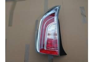 б/у Фонари задние Toyota Prius