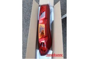 Нові ліхтарі задні Nissan X-Trail