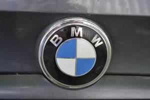 Хромированные накладки BMW
