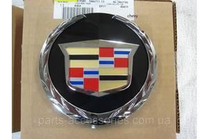 Новые Решётки радиатора Cadillac Escalade