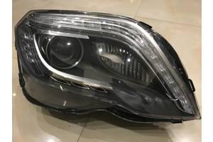 б/у Фары Mercedes GLK-Class