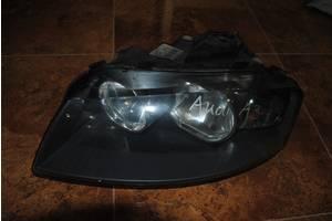 б/у Фары Audi A3