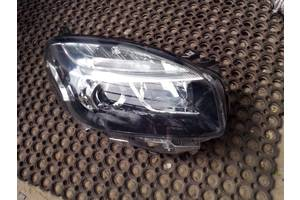 б/у Фары Renault Koleos