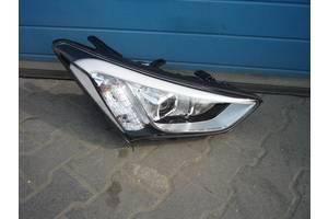 б/у Фары Hyundai Santa FE