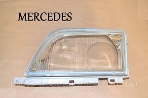 Нові фари Mercedes SL-Class