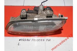 б/у Фары Nissan Primera