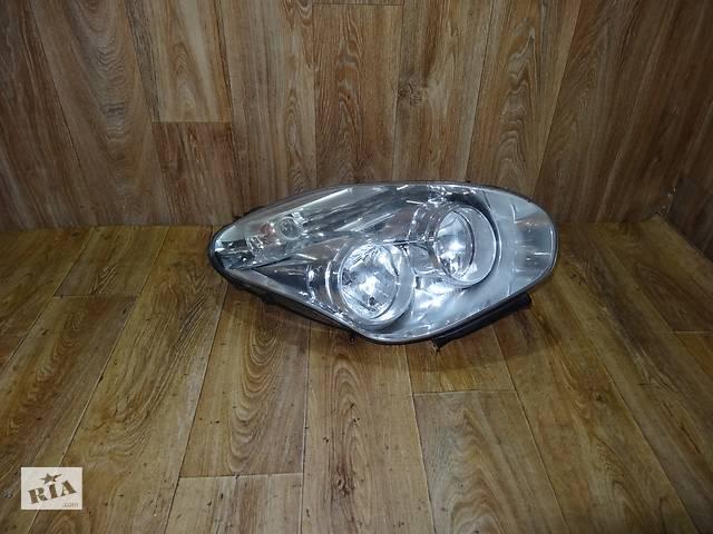 продам Фара передняя правая Фиат Добло Fiat Doblo 263 2010- бу в Луцке