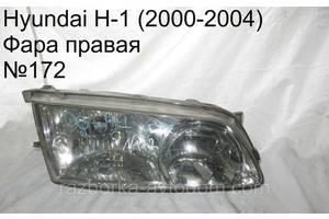 Фары Hyundai