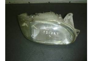 б/у Фары Ford Escort