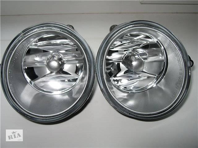 купить бу Фара противотуманная для Opel Vivaro в Киеве