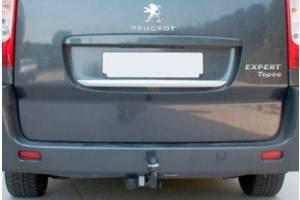 Фаркопы Peugeot Expert груз.