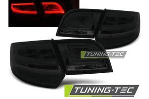 Новые Фонари задние Audi A3