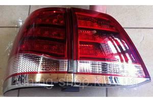 Фары Toyota Land Cruiser 200