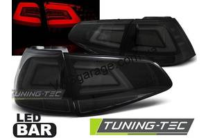 Новые Фонари задние Volkswagen Golf VII