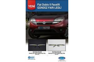 Другие запчасти Fiat Doblo