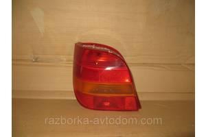 Фонари задние Ford Fiesta