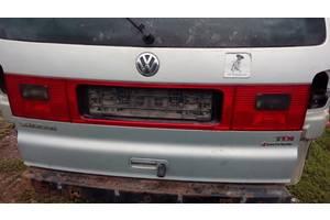 б/у Фонари подсветки номера Volkswagen Sharan