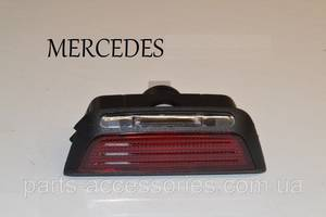 Новые Двери задние Mercedes C-Class
