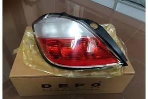Фонари задние Opel Astra H Hatchback