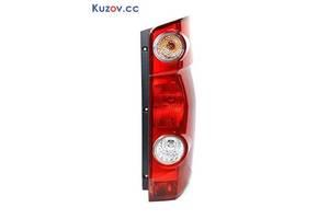 ліхтарі задні Volkswagen Crafter