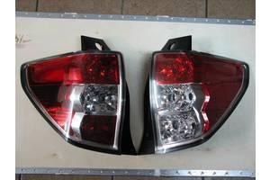 Фонари задние Subaru Forester