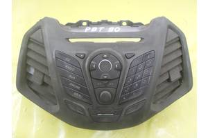 б/у Автомагнитолы Ford EcoSport