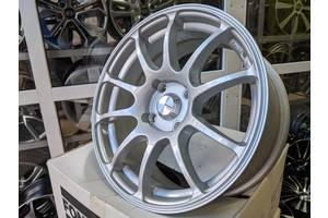 Ford  Fiesta диски Advan_ R16_ 4x108