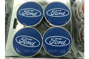 Новые Диски Ford Focus
