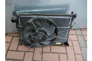 Радиаторы Ford Fusion