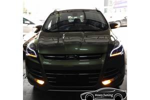 Новые Фары Ford Kuga