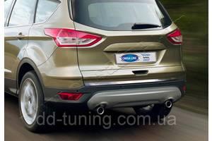 Багажники Ford Kuga
