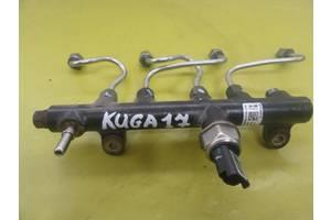 Ford Kuga Mk2 2.0 tdci 2012-2019 топливная рейка 9674300080