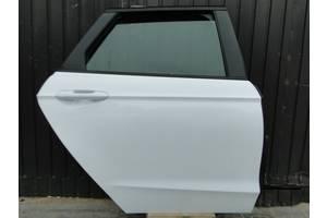 Двери задние Ford Mondeo