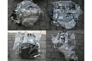 КПП Ford Mondeo