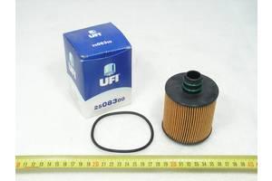 Новые Масляные фильтры Fiat Doblo
