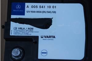 Акумулятори Varta