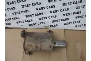 б/у Глушители Subaru Outback