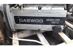 Головки блока Daewoo Nexia