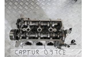 Головка блока б/у для  Renault Captur 2013-