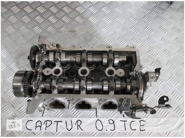 продам Головка блока б/у для  Renault Captur 2013- бу в Киеве