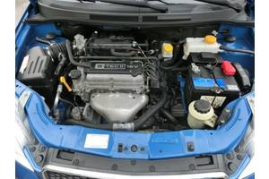 б/у Двигатели Chevrolet Spark