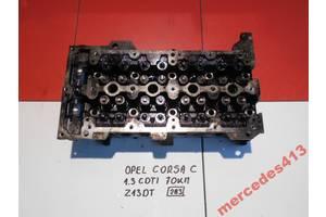 б/у Головки блока Opel Agila