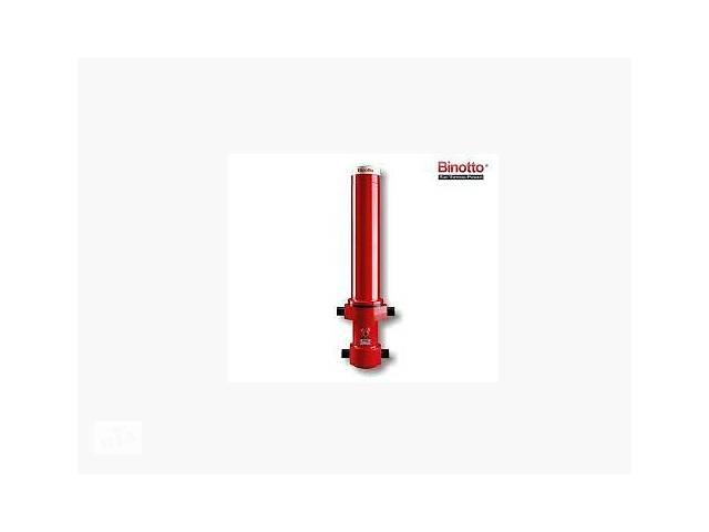 продам Гидроцилиндр Binotto MF-HP 107-3-2955 RR бу в Киеве