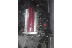 б/в Генератори / щітки Alfa Romeo 159