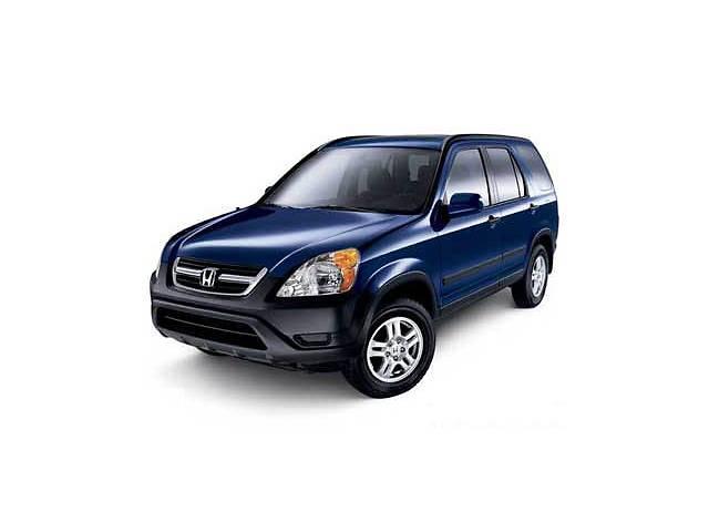 купить бу Honda CRV 2001-2006 гг. Хром планка над номером (пласт) в Черновцах