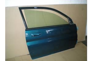 б/у Двери передние Honda HR-V